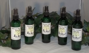 Natural Air Fresheners and Aromatherapy Room Sprays