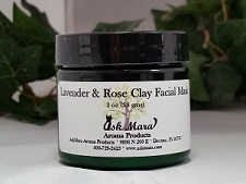 Lavender and Rose Blend