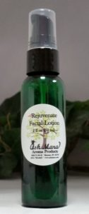 Rejuvenate Facial Lotion