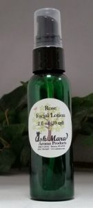 Rose Facial Lotion