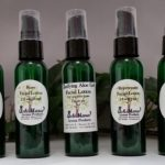 Facial Lotions Moisturizers