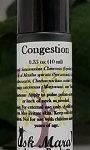 Congestion Essential Oil Blend